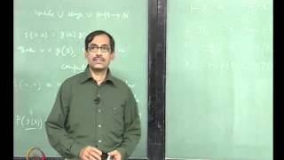 Mod-01-Lec-42 Lecture-42-Godels Incompleteness Theorems