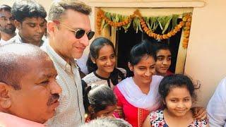 Hindu & Muslim Community Grand Welcome MIM Superstar Akbaruddin Owaisi