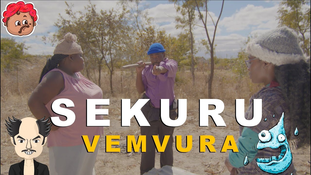 Download Sekuru Vemvura