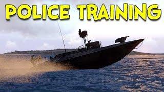 POLICE TRAINING! - Arma 3: Altis Life - Ep.3
