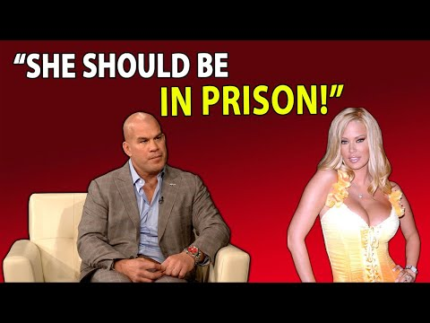 Tito Ortiz Talks Jenna Jameson & His Drug-Addicted Parents (Highlight) from YouTube · Duration:  14 minutes 37 seconds