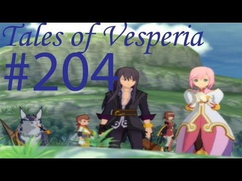 "Let's Play Tales of Vesperia - Part 204 ""Pee on everything"""