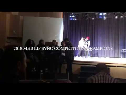 2018 LIP SYNC