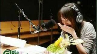 戸田恵梨香 - 5/26 「あだ名サミット2008」 (ラジオ)