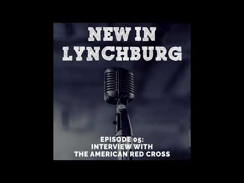 Episode 05: Interview with The American Red Cross