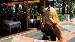 Cougar Love: Miranda gaat proppen in Spanje