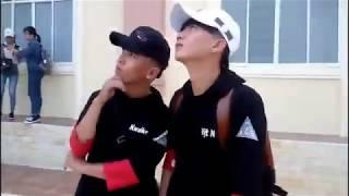 """Kwaikey & Vịt Nhũi - """" Tuổi Trẻ... Tích tắc """" ( official music video )"""