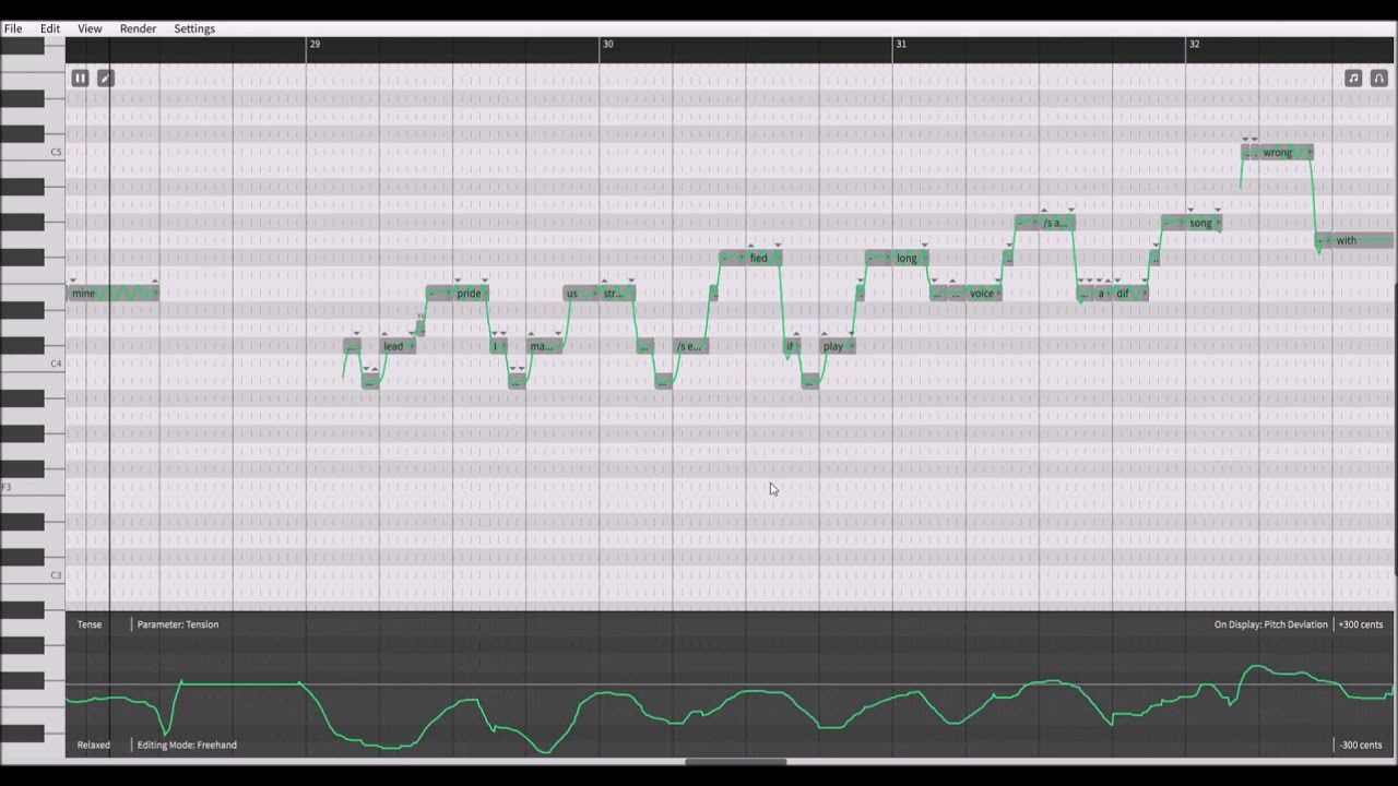 Yamaha Vocaloid 5 - opinions? - PG Music Forums