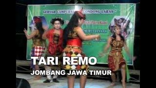 Tari Remo | jombang jawa timur