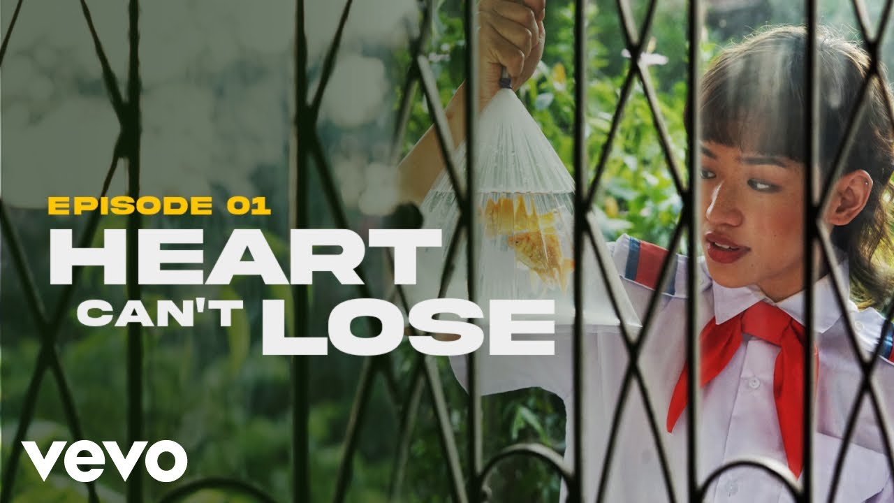 Download Zack Tabudlo - Heart Can't Lose (Official Music Video)