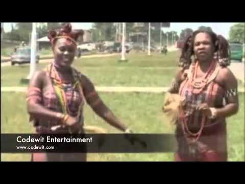 Ijele Elubego mu n' onye ga agba egwu - Queen Theresa Onuorah pt 1
