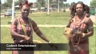 Ijele Elubego mu n39 onye ga agba egwu - Queen Theresa Onuorah pt 1