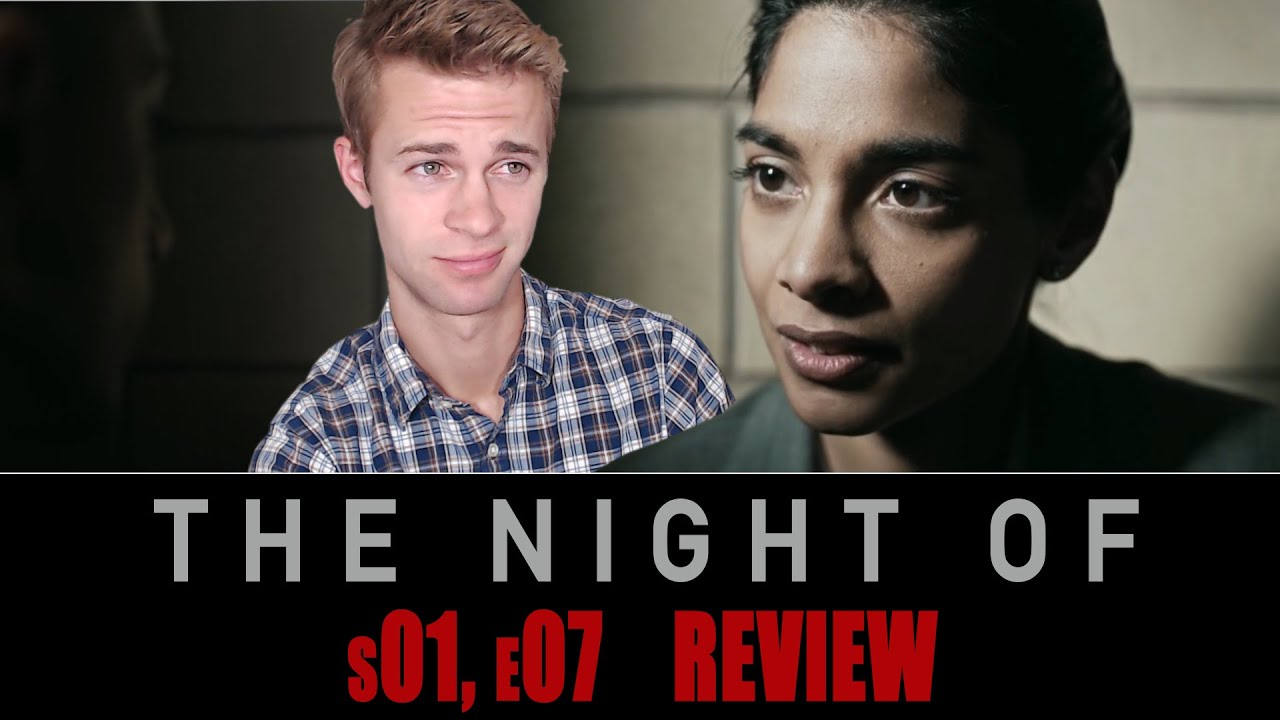 Download The Night Of Season 1, Episode 7 - TV Review