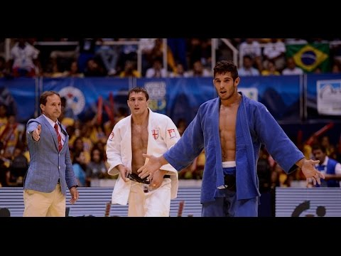 Judo ● The Art Of Judo 2015 ● HD