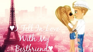 i fell in love with my bestfriend msp music video