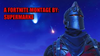Introduction to SuperMarke: Fortnite Montage #GeneCideRC