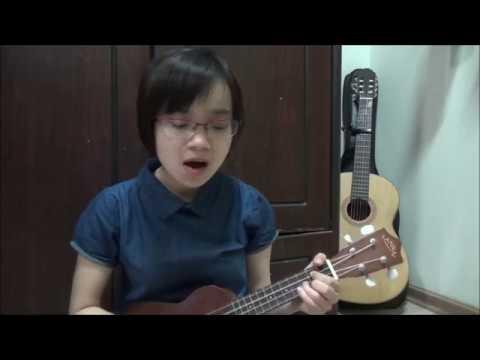 A little love (Fiona Fung_Ukulele cover)