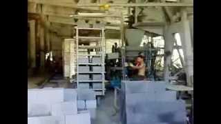 Sblok производство шлакоблока завод 2008г(производство шлакоблока завод Sblok 2008г., 2010-03-22T15:03:59.000Z)