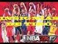 NBA 2K17 | INSIGNIAS DE TIRO