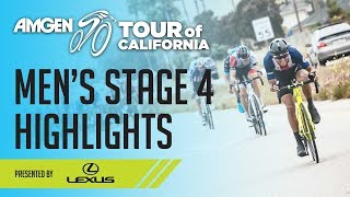 2019 Stage 4 Highlights - Presented by Lexus