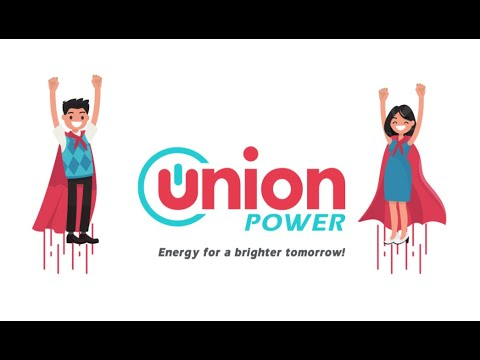 Union Power Residential Electricity Plans