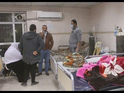 الإشتباه بتفشي إنفلونزا الطيور في الموصل  - 21:22-2018 / 1 / 17
