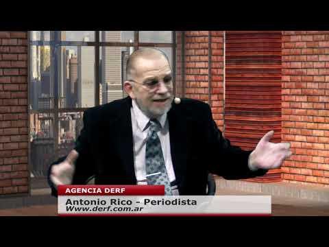 Antonio Rico - Crisis: en la superpoblación de empleados -