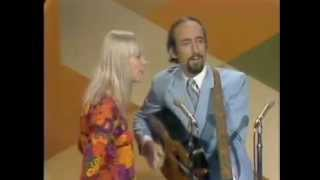 Peter,Paul & Mary  I Dig Rock & Roll Music (1968)