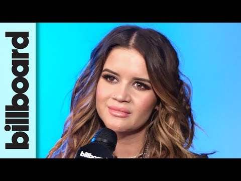 Maren Morris on Winning Top Country Female Artist and Performing 'The Middle' | BBMAs 2018 Mp3