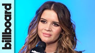 Maren Morris on Winning Top Country Female Artist and Performing 'The Middle' | BBMAs 2018