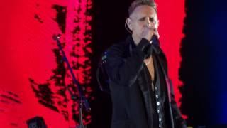 Depeche Mode - A Question of Lust (Dresden, Ostragehege, 07.06.2017)