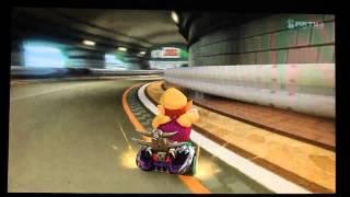 IM's Time Trials - 17 Yoshi Circuit