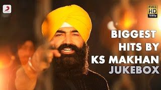 KS Makhan – Jukebox | Biggest Hits By KS Makhan