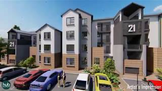Lombardy Meander Residential Development