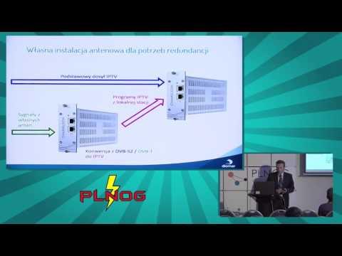 PLNOG15 - Practical case studies of IPTV signal redundancy in Internet networks (Krzysztof Sidor)