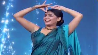 Gajban | Chundadi Jaipur Ki | Sapna Choudhary | New Year Special