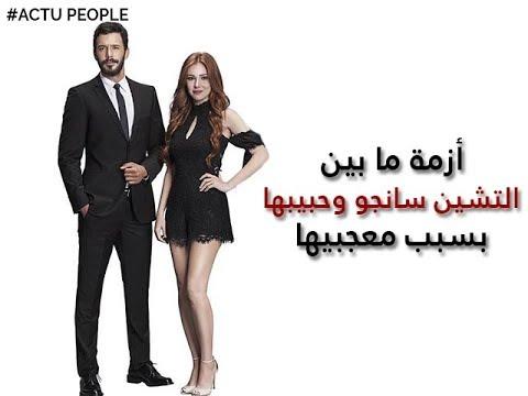 أخبار المشاهير ليوم الثلاثاء 13 فيفري 2018 - قناة نسمة