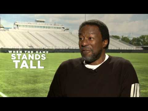 When The Game Stands Tall: Director Thomas Carter Official Movie Interview