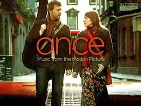 Once - The Hill