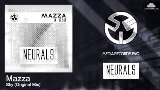 Mazza - Sky (Original Mix)