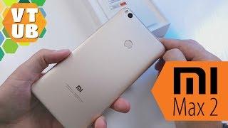 видео Купить Xiaomi Mi Max 2 на AliExpress