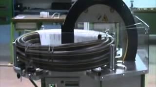 Artemis 90 Tam Otomatik Yatay Streç Film Sarma Makinesi