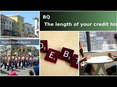 Huntington Beach California/Credit Services/Secured Cards/Bettter Qualified