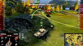 World of Tanks - Как Стать Оленем