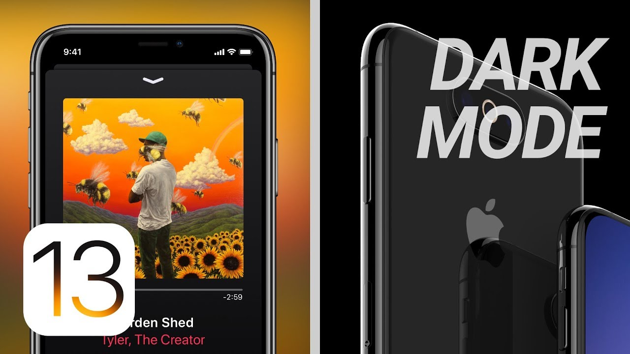 iOS 13 Dark Mode Confirmed + Latest iPhone XI & iPad 2019 Leaks!