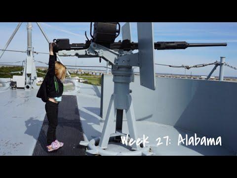 Was the USS Alabama a starship?