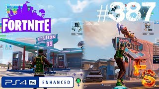 Fortnite, Save the World - Signal Power, Look for the Origin of Nothing - FenixSeries87