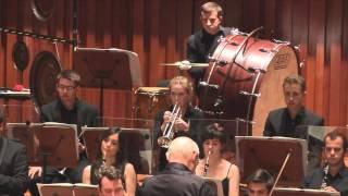 Messiaens Des Canyons Aux Étoiles - V. Cedar Breaks et le Don de Crainte