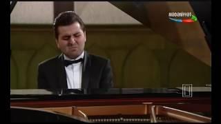 Vusal Aydemirov - Fərhad Bədəlbəyli