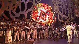 Orchestra Advahov & Band Andra - Dialog Muzical (Concert Traditional)